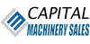 Capital Machinery Sales Pty