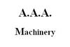 A.A.A Machinery