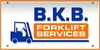BKB Forklift Services PTY LTD