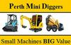 Perth Mini Diggers