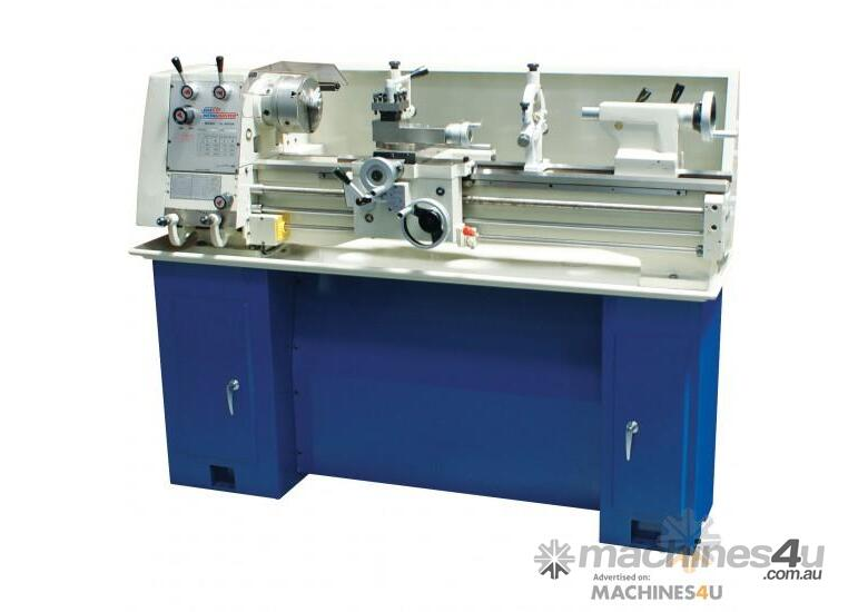 New Hafco Metalmaster Al 960b Bench Top Lathes In Clontarf Qld Price 4 150