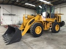 Champion 2015 Brand New CL110TD Wheel Loaders