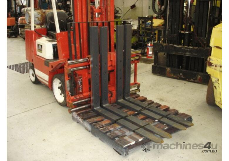 Hire Meyer 6 5001n Forklift Mast In Wetherill Park Nsw