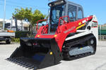 TL12/TL-12 108HP TRACK LOADER Demo as new