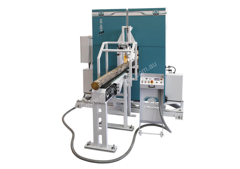 New Acm Band Saw for sale - ACM Prisma Double blade slabbing system