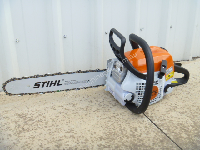New Stihl Chainsaw Prices