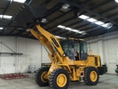 2015 Champion CL110TD Brand New Wheel Loaders