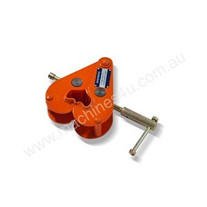 Girder Clamp - Pwb Anchor Lifting Clamps