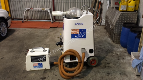 Images of Carpet Cleaning Machines Second Hand