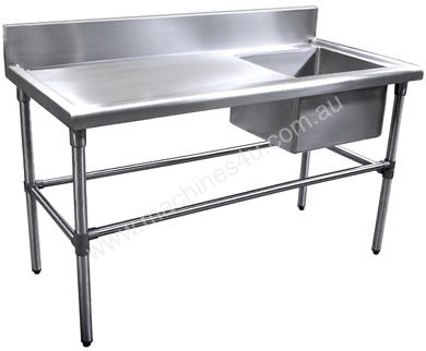Sell or Buy Single Sink Bench - Second Hand Single Sink Bench for sale ...