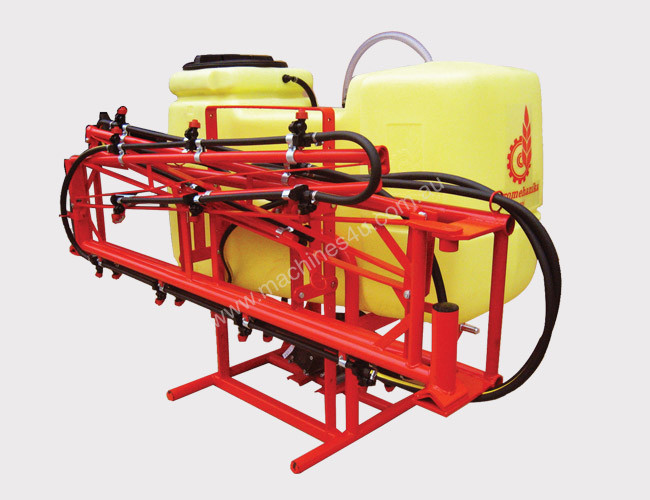 New Himac Sprayers for sale - Tractor 3 Point Linkage Sprayer