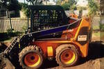 720J Skid Steer Loader