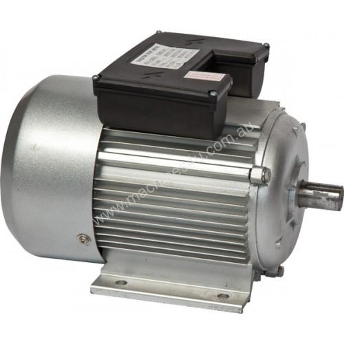 New Boss Bm3 5hp Electric Motor In Browns Plains Qld