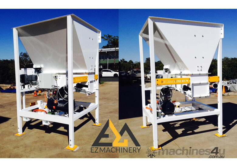 sand bagging machine for sale