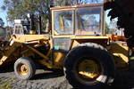 MF-50 loader with 3PL and pto , ex local goverment