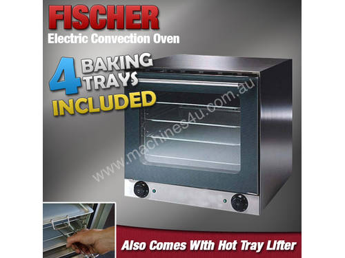 Electric Convection Oven CO-1A