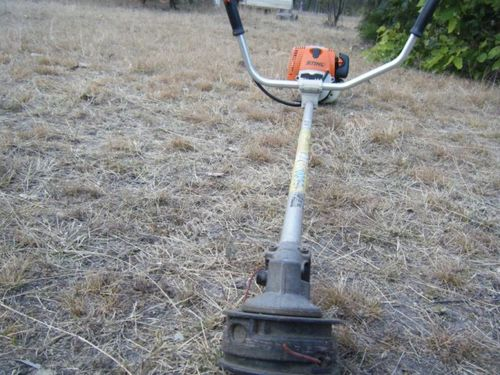 Brushcutter Stihl FC-110 - Stihl Brush Cutter