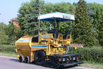 The perfect small operations paver