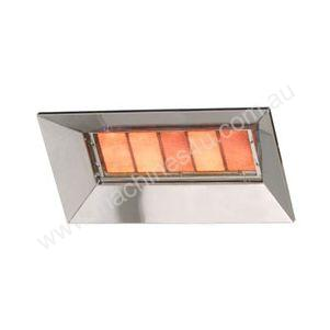 BROMIC Heat-Flo Radiant Heater HEAT-FLO 5