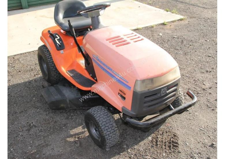 Used lawn mowers husqvarna for sale top quality machinery - Used garden tractors for sale by owner ...