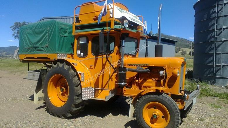 Used Chamberlain Tractors for sale - Vintage-Chamberlain-Tractor - $ ...