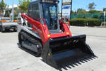 TL10 91HP 2Sp TRACK LOADER 20HRS as new