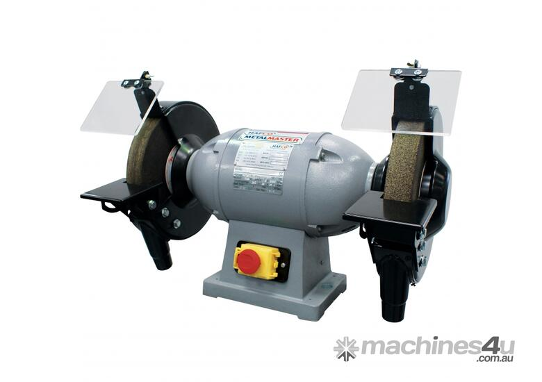 New Hafco Bg 10 Bench Grinders In Clontarf Qld Price 490