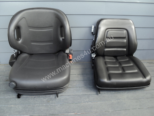 Forklift Seats - New - Miscellaneous Forklift Accessories