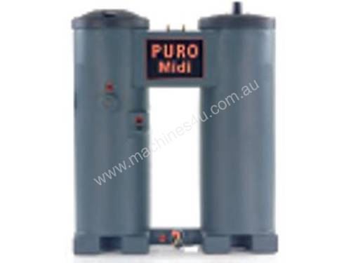 Oil / Water Separators - Compressors Australia Oil Factory Heater