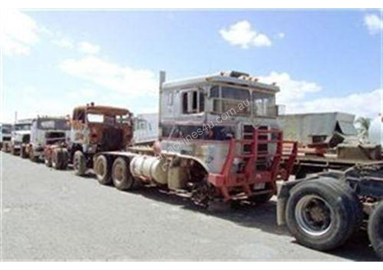 Parts and Wrecking Atkinson Truck Wrecking - ATKINSON 3800 DISMANTLING ...
