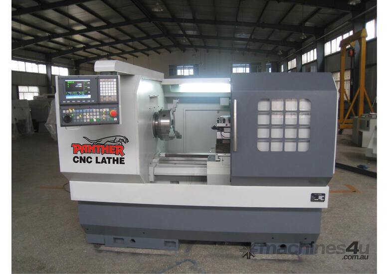 New 2015 Panther Brand New 2015 Cnc Lathe For Alu Wheel