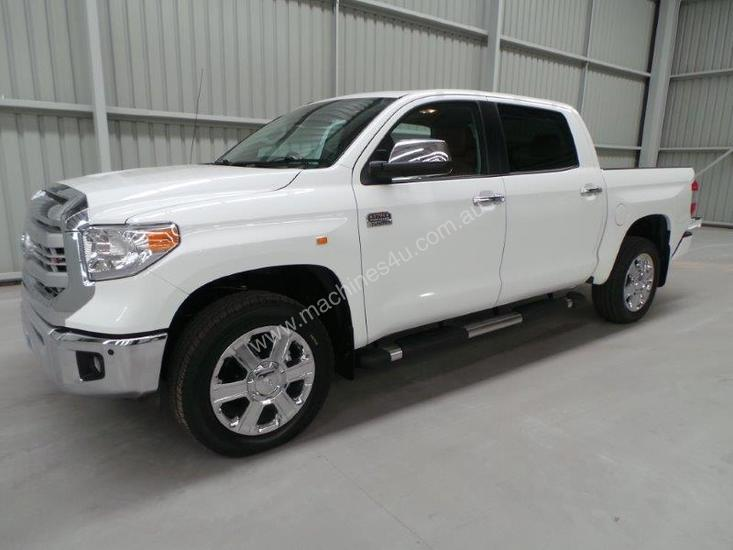 2015 toyota tundra 1794 edition price autos post. Black Bedroom Furniture Sets. Home Design Ideas