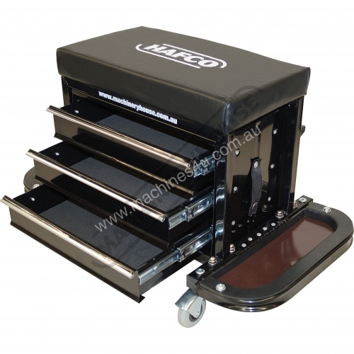 New HAFCO TCS-3 Tool Boxes in Melbourne, Brisbane, Perth ...