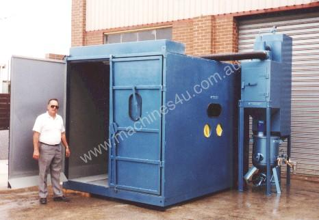 Sand Blasting Cabinets Second Hand Sand Blasting Cabinets For Sale