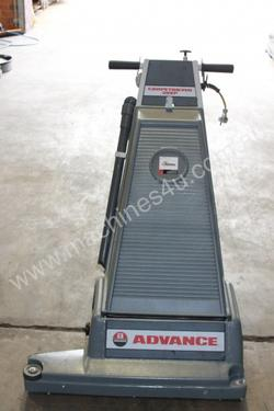 Carpet Retreiver 28XP - Nilfisk Industrial Vacuums