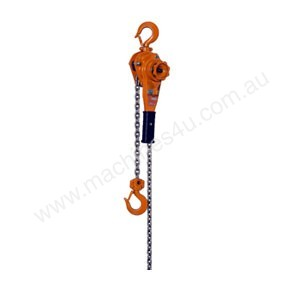 L5 Series Lever Hoist - Pwb Anchor Air Hoist