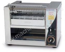 Roband TCR10 -Conveyor Toaster - 10 Amp