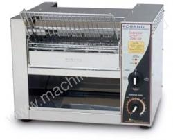 Conveyor Toaster Roband TCR15- Upto 500 Slice/hour