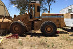 *Reduced* Front End Loader - International Dresser