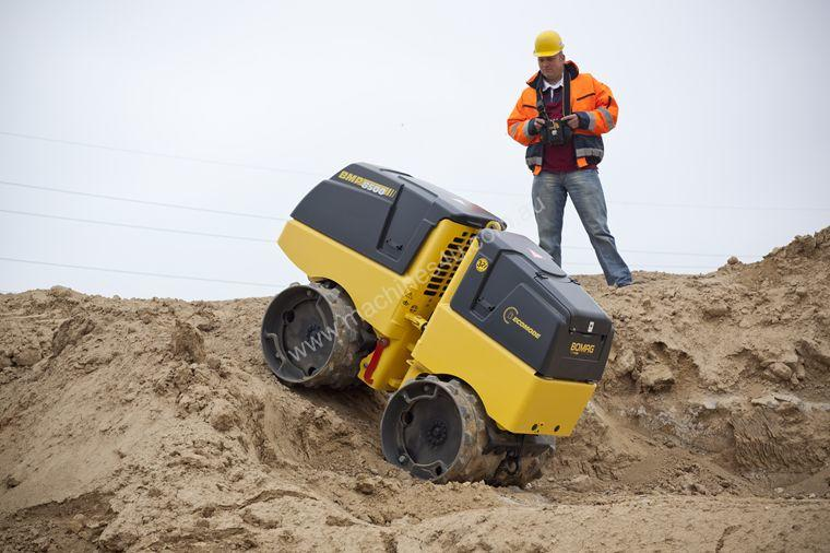 Forestry Truck For Sale New Bomag Rollers & Compactors for sale - BMP8500 BOMAG Trench Rollers ...