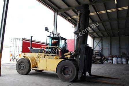 Hyster H28.00F - Hyster Container Forklift Tyres