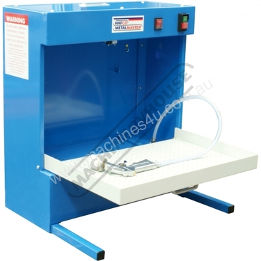APW-14 Auto Parts Washer - Wall or Bench Model 14