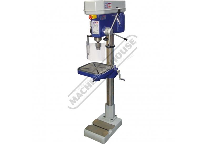 New HAFCO METALMASTER Drilling Machines for sale - PD-35B Industrial ...