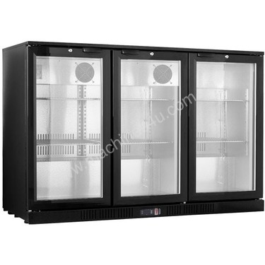 Commercial Bar Fridge Ex Showroom Stock