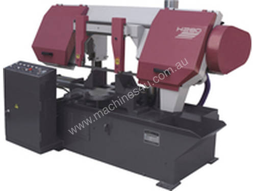 H-280 - Julihuang Automatic Bandsaws