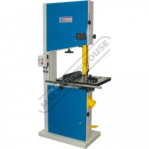 ... 500 Band Saw in Melbourne, Brisbane, Perth & Sydney, NSW Price: $2,390