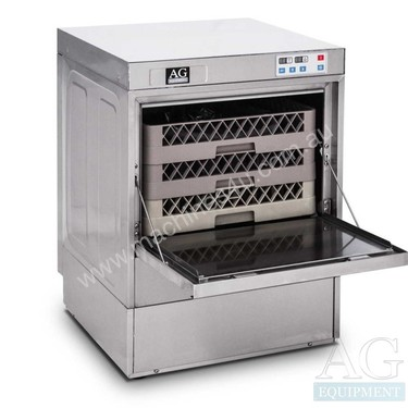 Commercial Under-Bench Dishwasher