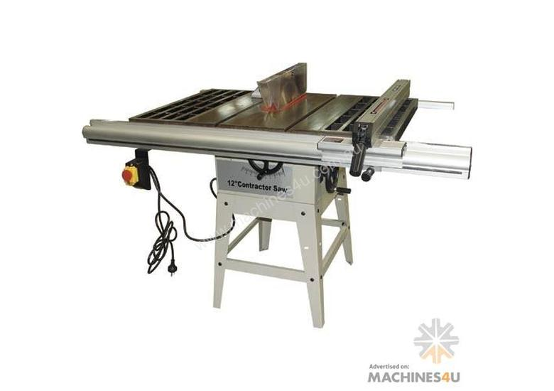 new woodmaster sb 12 table saws in clontarf qld price 900