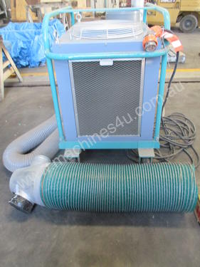 Portable Industrial Air Conditioner