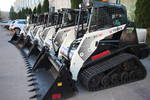 TEREX PT50/PT60 USED CLEARANCE SALE!!!